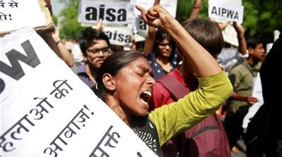 India: Nationwide protests to demand justice for rape victims