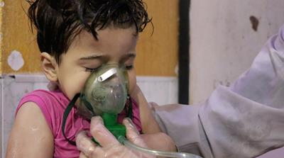 Can US attacks end the Syrian chemical attacks?