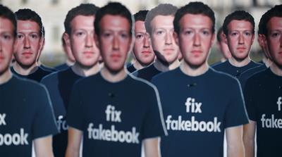Facebook and the murky world of digital advertising