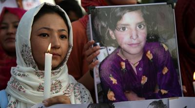 Asifa's rape and killing: The girl, her family and the accused