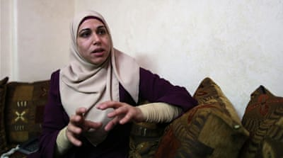 Palestinian ex-prisoner: You sit there wishing you would die
