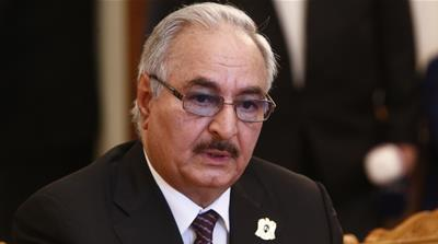 A weakened Khalifa Haftar means more instability for Libya