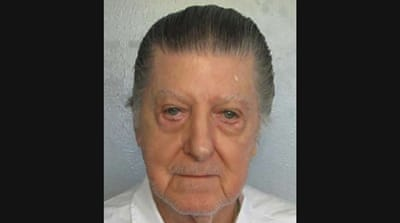 Alabama executes Walter Moody, 83, oldest in modern US history