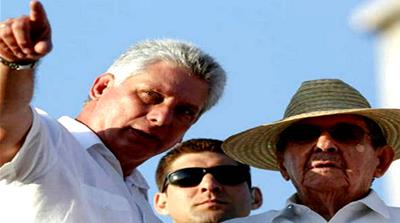 Will a new president mean change for Cuba?