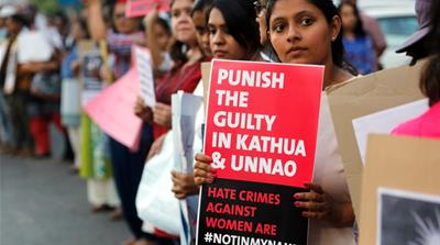 Accused plead 'not guilty' in Kathua gang-rape case