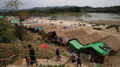 The Kachin IDP crisis: Myanmar's other humanitarian disaster