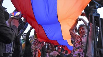 What is next for Armenia?