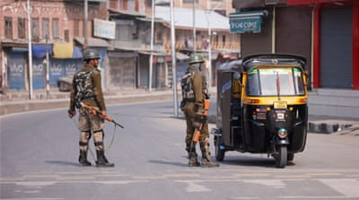 Kashmir tension persists after Shopian killings