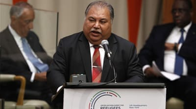 Pacific Island of Nauru scraps link to Australian appeal court