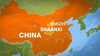 Knife attacker kills nine children, wounds 10 in China