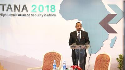 Reflections on Tana Forum 2018 and Ethiopia's new PM Abiy Ahmed