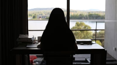 Afraid, ashamed and alone: Raped while studying in Australia