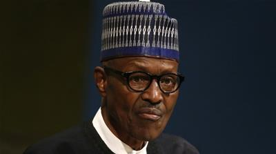 In Washington, Buhari needs to speak for all of Africa