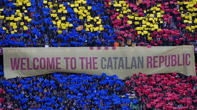 More than a game: How politics and football interplay in Spain