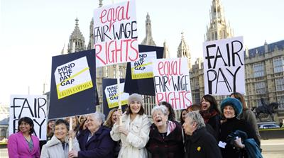 What will it take to close Britain's gender pay gap?