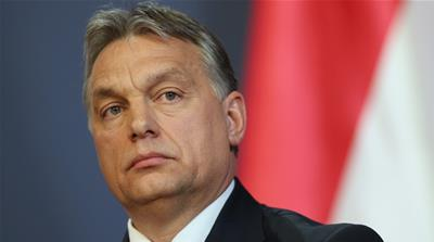 Inside Orban's crackdown on Hungary's free press