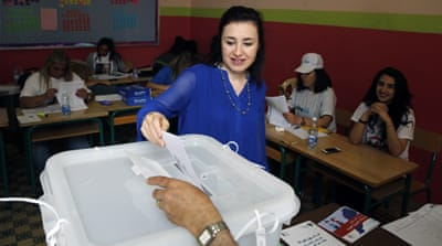 Unpicking the results of Lebanon's elections