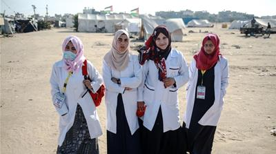 Gaza rallies: How women shape Great March of Return movement