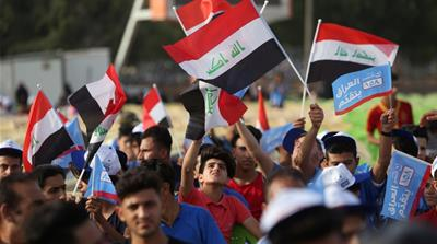 What to expect from Iraq's election?