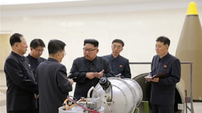 North Korea's nuclear test site to be dismantled within weeks