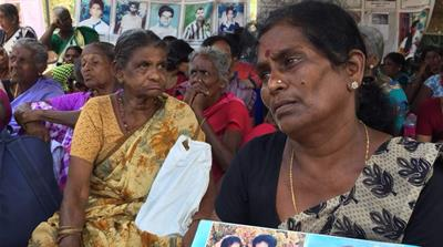 Abduction and forced disappearance: Sri Lanka's missing thousands