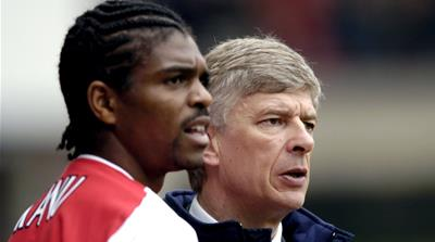 How Arsene Wenger established African players in English football