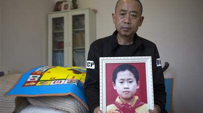 Pain lives on for families of students crushed in Sichuan quake