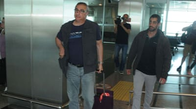 Turkey-Israel row: Video of airport frisking deepens tensions