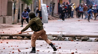 UN report condemns Kashmir's Public Safety Act