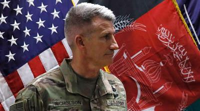 Afghanistan: The General