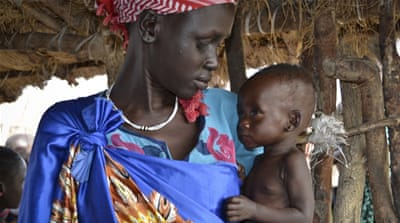 South Sudan: Record number of people face severe hunger