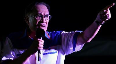 Anwar Ibrahim: Malaysia's New Dawn