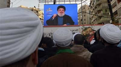 Analysis: What's next for Hezbollah in Syria?