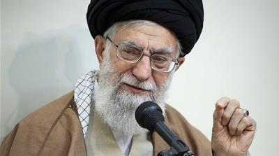Trump's threats are empowering hardliners in Iran