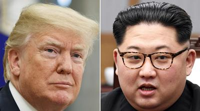 Trump has slapped Beijing in the face by cancelling N Korea talks