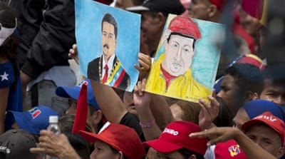 Venezuela elections: What's next after Maduro's re-election