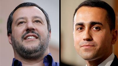 The populism and dystopia of Italy's new government