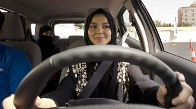 Rights groups demand release of Saudi women driving activists