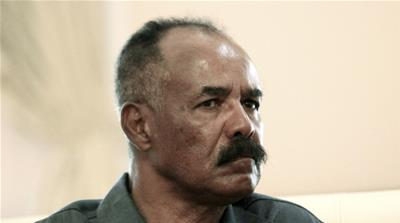 Democracy according to Eritrea's Afwerki, then and now