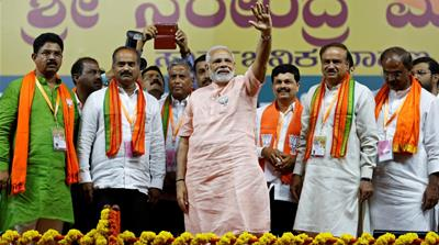 How BJP's ascendancy stumbled in India's south