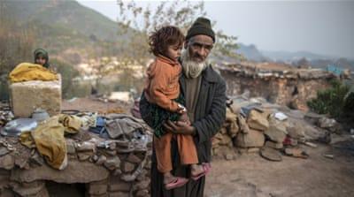 Pakistan parliament passes landmark tribal areas reform