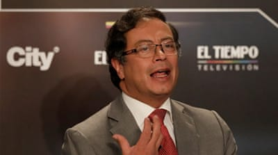Colombia: Can leftist Gustavo Petro become president?