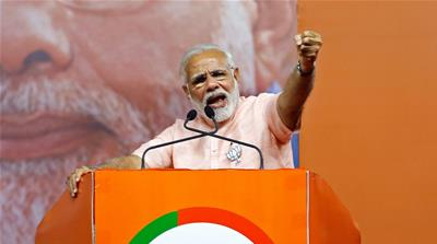 Will Modi's popularity hold out for next year's India elections?