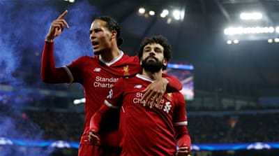 All eyes on Salah and Ronaldo before Champions League final