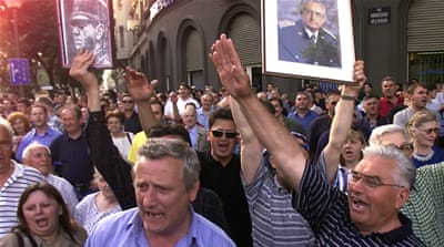 Bleiburg: Far-right Croats to mourn WWII dead in Austria