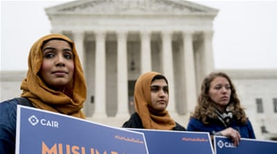 Islamophobia prompts Muslims to engage in US democracy: report