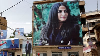 In Lebanon's Zahle, elections are local
