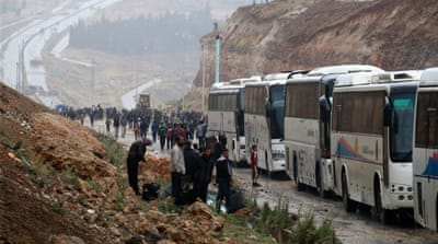 'Blatant theft': Syrians denounce Absentee Property Law