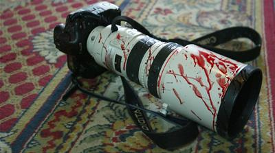 Exile, torture and death: The perils of being a Yemeni journalist