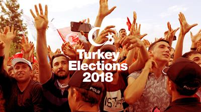 Turkey election: All you need to know about the June 24 polls